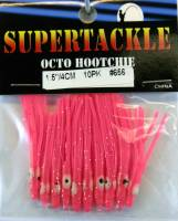 "1.5"" - 656 Triple P kokanee trout fishing hoochies lures"