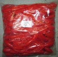 red B2 squid