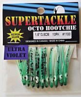 Supertackle Octo Hootchie 1½